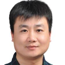 振兴 felhasználói profilja
