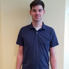 Profilo utente di Jordan