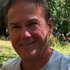Marty User Profile