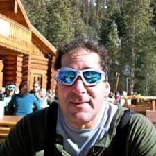 Scott A felhasználói profilja