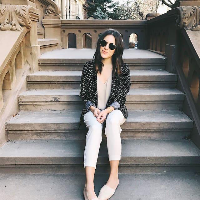 Profilo utente di Alana
