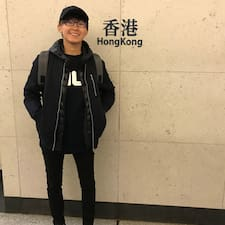 Zhi Een User Profile