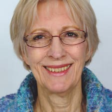 Anne-Francoise on supermajoittaja.