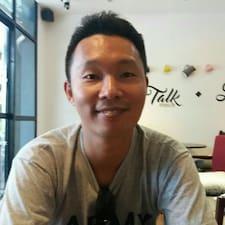 Profil korisnika Takuji