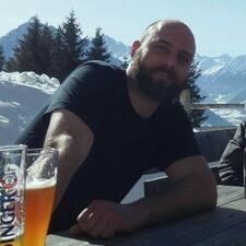 Gebruikersprofiel Wolfgang