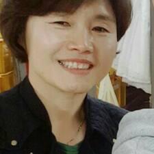 현숙 felhasználói profilja