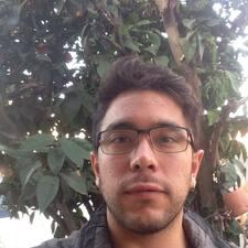 โพรไฟล์ผู้ใช้ Darío