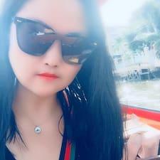 Profil korisnika 娟娟