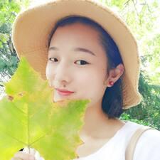 Profil utilisateur de 张丽