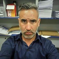Matias Nicolas User Profile