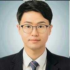 Nutzerprofil von 성민