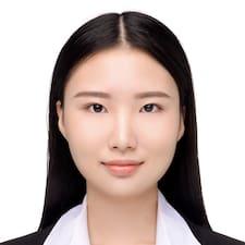 茉 Kullanıcı Profili