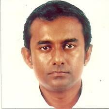Kushlani的用戶個人資料