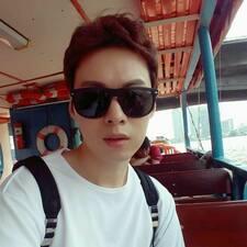 Jinyoungさんのプロフィール
