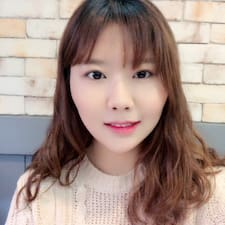 Perfil de usuario de Jiyeon