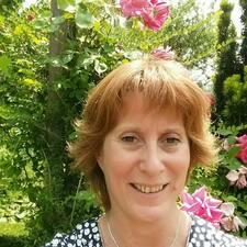 Profil korisnika Anne Catherine