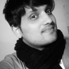 Dipak - Profil Użytkownika