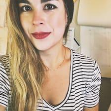 Profilo utente di Melissa