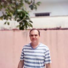 Profil Pengguna Eger Nunes