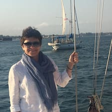 Polina Tihova - Uživatelský profil