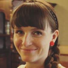 Zuzana - Uživatelský profil