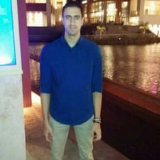 Profil korisnika Mustafa