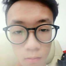 Profilo utente di 威
