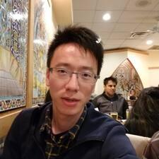 Zhanjiu User Profile