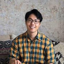 Zjisti více o hostiteli 윤성