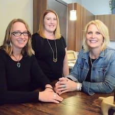 Profil korisnika Ann, Jill, And Missy