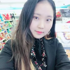 Profil korisnika Ryeohui