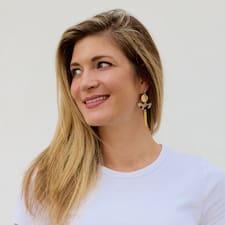 Lizzie Brukerprofil