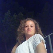 Alessandraさんのプロフィール
