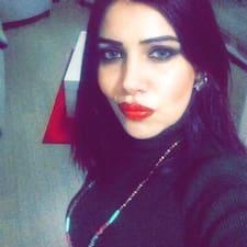 Profil utilisateur de Dilek