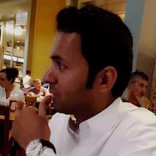Sultan User Profile