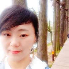 Henkilön 小翠 käyttäjäprofiili