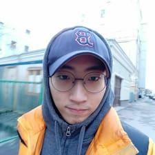 Minjung User Profile