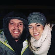 Henkilön Zach & Alyssa käyttäjäprofiili