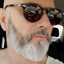 Profil utilisateur de Jose Vicente