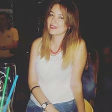 Profil utilisateur de Dorina