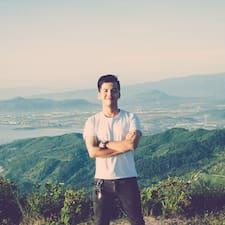 Sang님의 사용자 프로필