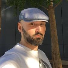 Francisco-Fernando User Profile