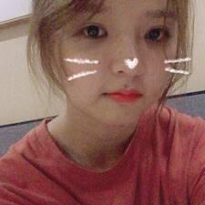 Gebruikersprofiel Yuhong