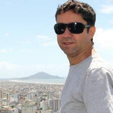 Aldo Oliveira的用戶個人資料