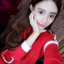 Perfil do usuário de 露露