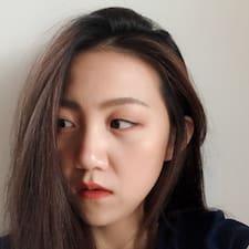 Profilo utente di Yimeng