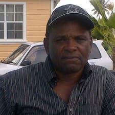 Cyril - Uživatelský profil