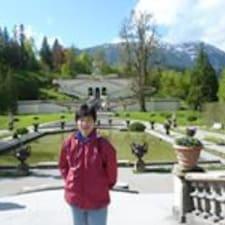 Mui Hong - Profil Użytkownika