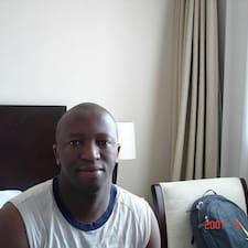 Koakoali Joseph felhasználói profilja