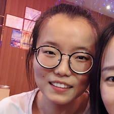 梦婷 User Profile